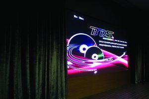 LED Video Display @ Lukut Restaurant