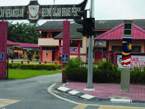 TIANG 1 MALAYSIA (1M)