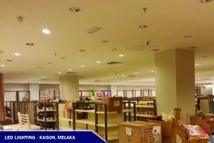 LED Lighting at Kaison