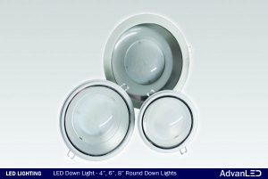 Adores Series Led Down Light