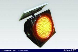 Solar Blinker Let Light in Malaysia