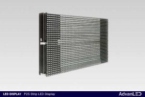 P25 Strip Led Display