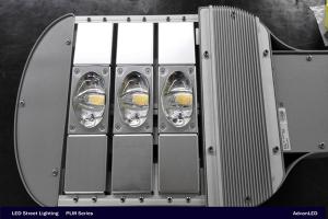 Led Street Light PLM Series (bottom view)