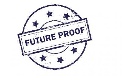 Future Proof?