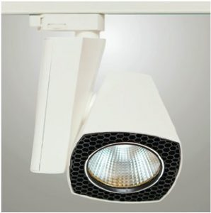 Valo LED Track Lights