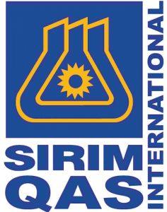 Sirim Logo