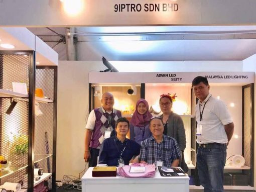 ARCHIDEX 2017 EXHIBITION @KUALA LUMPUR CONVENTION CENTER
