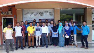 Seminar Taklimat Teknologi