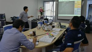 LED Training Session 2