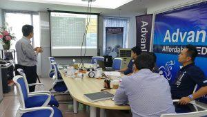 LED Training Session 3