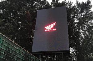 Jalan Tun Razak, Led vision, label-z, Outdoor LED Display, P8, P8 Module, Malaysia, Kuala Lumpur, LED Billboard