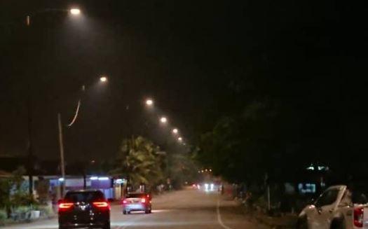 MAJLIS PERBANDARAN SEBERANG PERAI – LED STREET LIGHT