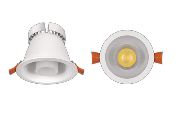 SOFT ACCENT RECESSED DOWNLIGHT