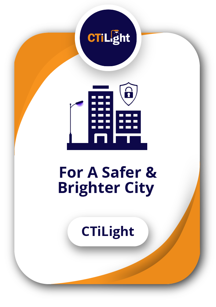 CTiLight | AdvanCTi | LED Vision Malaysia | Smart City Solution