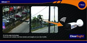 AdvanCTi - Smart AI CCTV