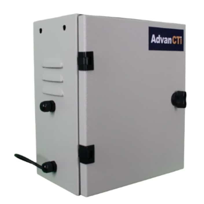Nomad Gateway System