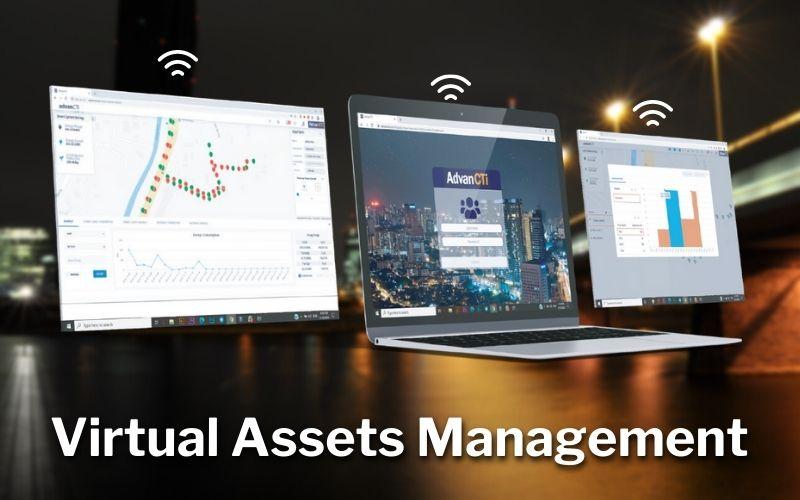 Tier 0 Virtual Assets Management