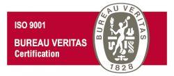 Bureau Veritas Logo Long